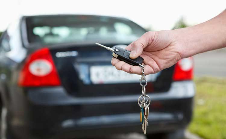 Договор безвозмездного пользования автомобилем. Образец 2019