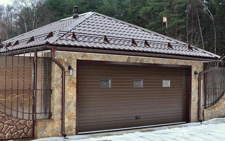 Процедура оформления гаража собственность Советник