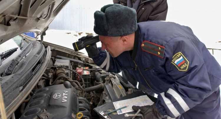 Какие нужны документы для постановки автомобиля на учет в 2019 году