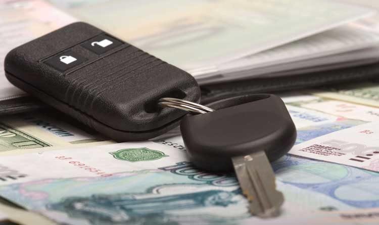 Типовой договор купли продажи автомобиля: образец и правила оформления
