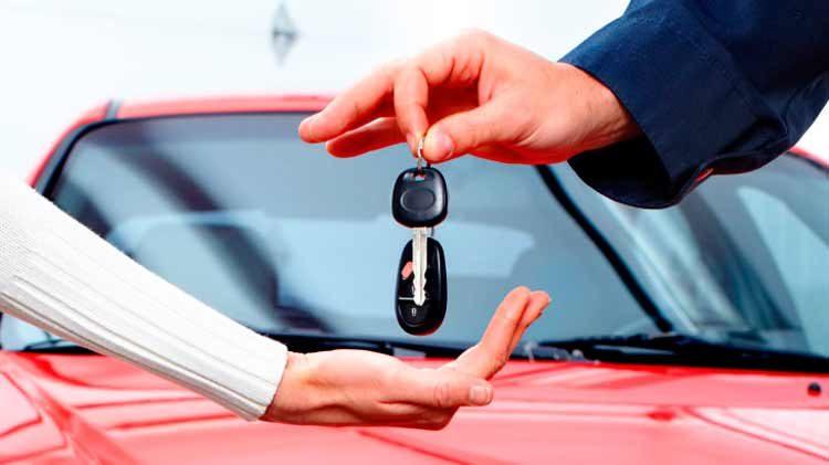 Правильное оформление продажи машины
