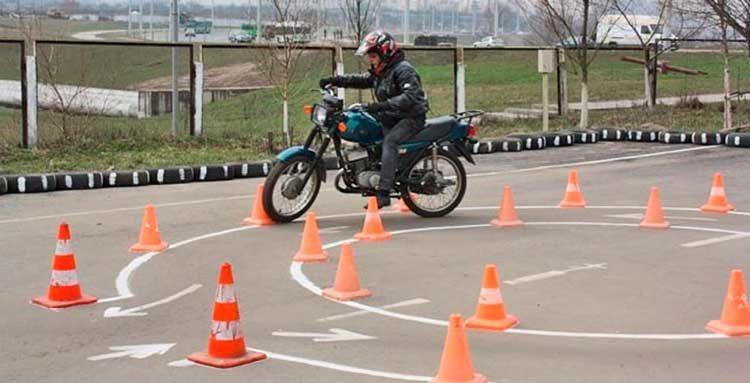 Мотоцикл без прав до какого объема