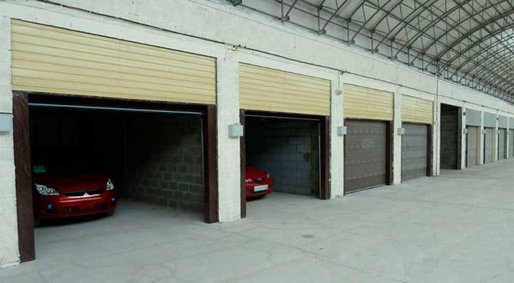 Договор найма гаража образец