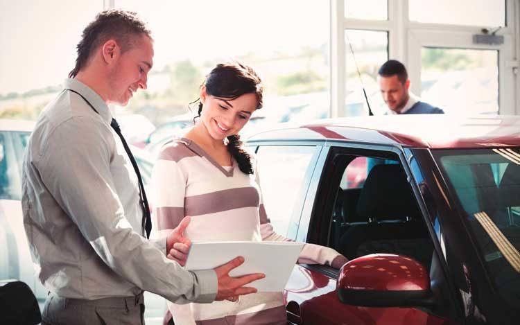 Советы по покупке нового автомобиля в автосалоне